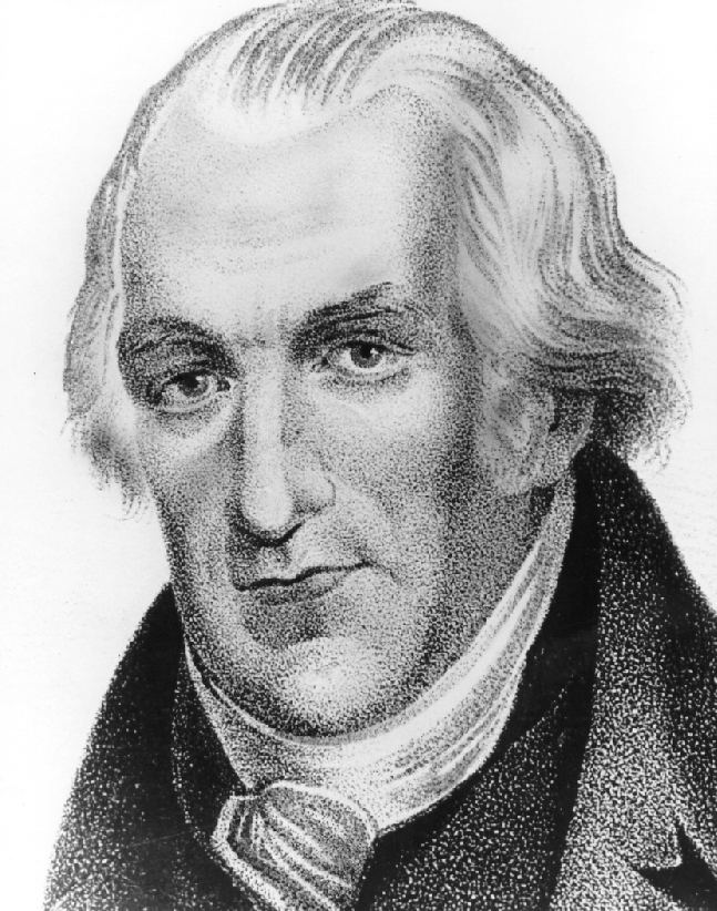 James Watt pictures, news and more - famous scientists